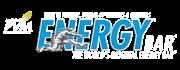 PVM Energy Bar Logo